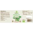 BioMenü Bio Matcha Tea kapszula 60 db 620 mg-os kapszula