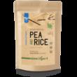Nutriversum - Pea & Rice Vegan Protein (fehérje) - 500 g - VEGAN -Több ízben