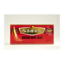 Big star ginseng (ginzeng) royal jelly ampulla 10 db
