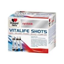 Doppelherz System VITALIFE Shots  30 db