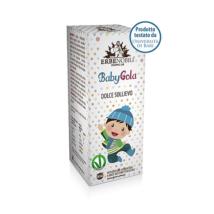 Erbenobili baby gola-torokspray 15ml