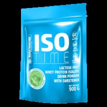 Marathontime Iso Time protein isolate (fehérje izolátum) Laktózmentes 900g - Több ízben