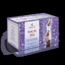 MECSEK Fogyi tea ananásszal és mate teával filteres 20 db