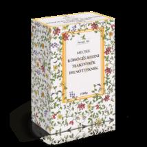 MECSEK Köhögés elleni tea felnőtteknek 100 g szálas