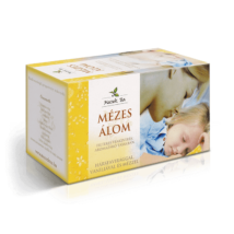 MECSEK Mézes álom vaníliával és mézzel filteres tea 20 db