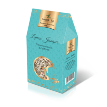 MECSEK Prémium Lemon Juniper 80 g Szálas