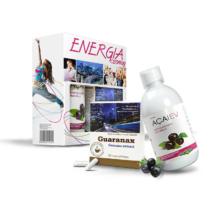 Natur Tanya Energia csomag - Óriási energia és fokozatos fogyás. Természetes energia és fokozott anyagcsere 2 db