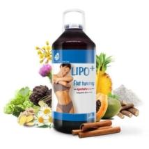 Natur Tanya Specchiasol  Lipo+ Lapos has kúra 500 ml