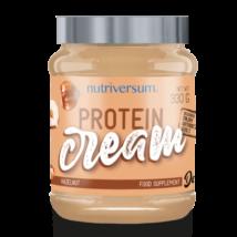 Nutriversum-Protein (fehérje) Cream - 330 g - DESSERT - Több ízben