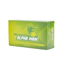 ALPHA MAN – IMMUNERŐ, POTENCIANÖVELŐ 30 db