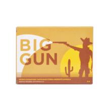 Big Gun sperma fokozó potencianövelő (30db)