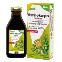 Salus B-vitamin komplex 250 ml