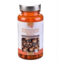 Vitamed Mandulagomba kapszula 60 db