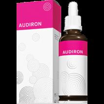 Energy-Audiron