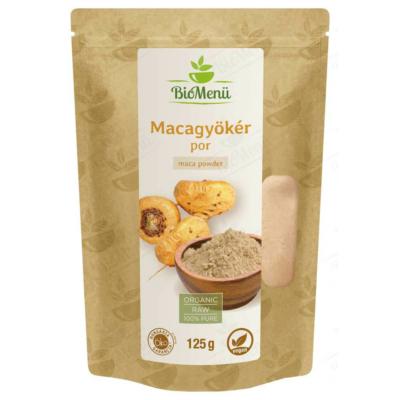 biomenu-bio-macagyoker-por-125-g