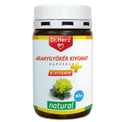 dr-herz-aranygyoker-b-vitamin-kapszula-60db