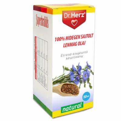 dr-herz-lenmag-olaj-100-hidegen-sajtolt-50ml