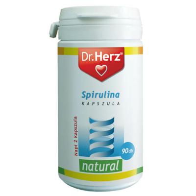 dr-herz-spirulina-kapszula-90-db