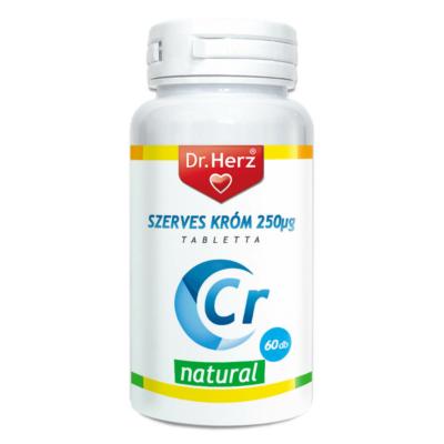 dr-herz-szerves-krom-pikolinat-250-g-tabletta-60-db