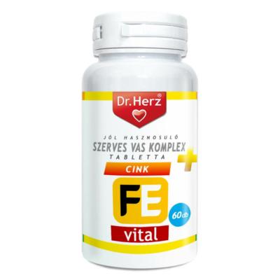 dr-herz-szerves-vas-komplex-tabletta-60-db