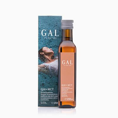 gal-q10-mct-250-ml