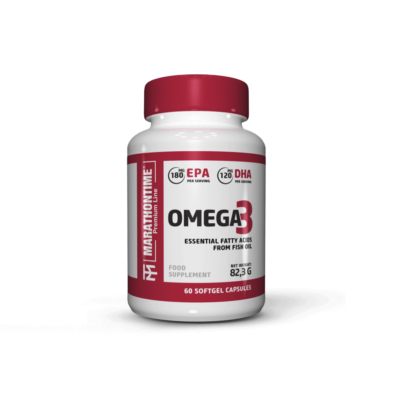 Marathontime-Omega-3