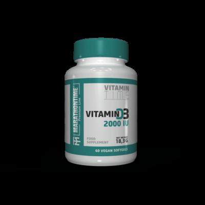 Marathontime-D-vitamin-2000