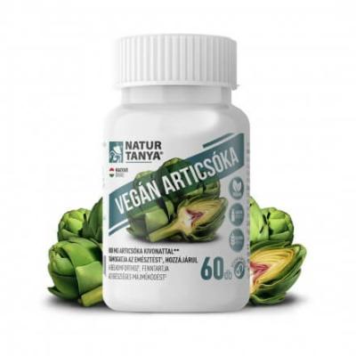 natur-tanya-vegan-articsoka-standardizalt-articsoka-kivonat-60-db