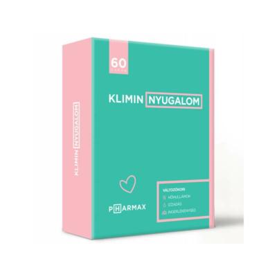 pharmax-klimin-nyugalom-kapszula-60-db