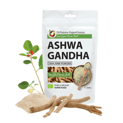 supergreens-bio-ashwagandha-por-200-g