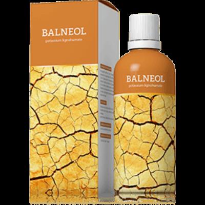 Energy-Balneol